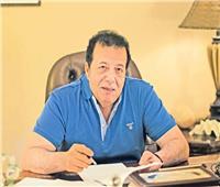 «مسافرون»تقترح استثمار وجود محمد صلاح بمصر للترويج للسياحة
