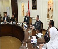 «النواب» يواجه قيادات وزارة الإسكان بانقطاع مياه الشرب بمختلف المحافظات