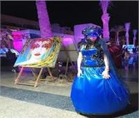 غدا انطلاق فعاليات كرنفال الغردقة الدولي للفنون
