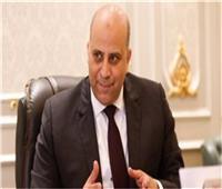 عمرو غلاب يطالب بحل مشاكل مياه الشرب والصرف بالمنيا