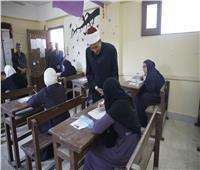 14 حالة غش في رابع أيام امتحانات الثانوية الأزهرية للقسم الأدبي