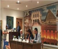 الثقافة: «بينالي» القاهرة أداة للتواصل والانفتاح بين فنون وحضارات العالم
