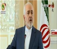 فيديو| «طهران»: مستعدون للتعاون من أجل الحفاظ على الإتفاق النووي
