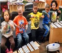 هل يجوز استخدام الموسيقى في تعليم الأطفال؟  «الإفتاء» تجيب