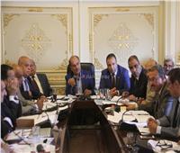 «صناعة النواب» تشيد بدور المجلس التصديري للحاصلات الزراعية