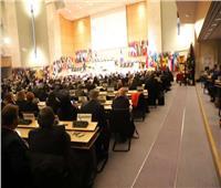 بدء أعمال الدورة الـ108 لمؤتمر العمل الدولي في جنيف