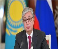 بوتين يهنئ توكايف بفوزه في الانتخابات الرئاسية في كازاخستان