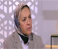 فيديو| يمن الحماقي: المؤسسات الدولية أشادت بنجاح الاقتصاد المصري