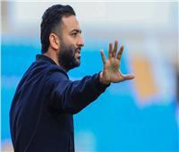 ميدو يتحدث عن مواجهة الزمالك في كأس مصر