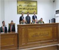 موعد إعادة إجراءات محاكمة متهمي أحداث «مجلس الوزراء»