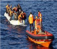 غرق سبعة إثر انقلاب قارب قبالة جزيرة ليسبوس اليونانية
