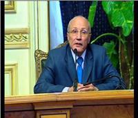 """وزير الإنتاج الحربي يبحث مع """" سفير بنين """" سبل تعزيز التعاون المشترك"""