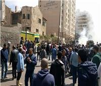 مواجهة المحكمة للمتهمين بـ«محاولة اغتيال مدير أمن الإسكندرية»