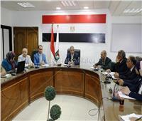 أحمد الأنصاري: وضع خطة للحد من الزيادة السكانية بمحافظة سوهاج