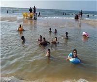 تحقيق| مصيف اليوم الواحد للبسطاء.. سباحة واستجمام وفسحة «على قد الإيد»