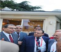 وزير القوى العاملة: حريصون على توافق قوانيننا مع الاتفاقيات الدولية