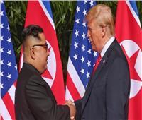ترامب: تلقيت رسالة «دافئة وجميلة» من زعيم كوريا الشمالية
