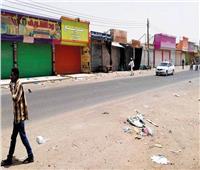 المعارضة السودانية تعلن تعليق العصيان المدني ورفع الإضراب