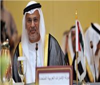 أنور قرقاش: الإمارات تتواصل مع المعارضة السودانية والمجلس العسكري