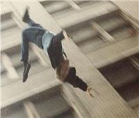 مصرع «موظف» سقط من أعلى سطح عقار بمدينة نصر
