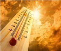 الأرصاد السعودية تعلق على وصول درجة الحرارة لـ 55 مئوية