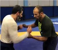 فيديو| شهادة من كرم جابر في حق ياسر جلال