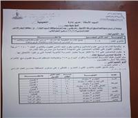 تعليم البحر الأحمر تعلن مجموع  القبول في الثانوية العامة