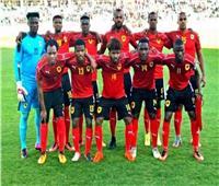 23 لاعبًا في قائمة أنجولا استعدادًا لكأس الأمم الأفريقية 2019
