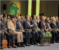 رئيس «الرقابة الإدارية»: منتدى مكافحة الفساد امتداد لدورنا في دعم القارة
