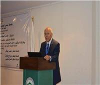 يوم علمي لعلاج فيروس سي بجامعة مصر للعلوم والتكنولوجيا