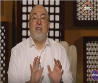 شاهد| السبب وراء الهجوم على الشيخ الشعراوي والرموز الدينية