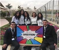 طلاب جامعة يطلقون مبادرة لتعليم أصل العادات والتقاليد المصرية