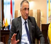 طارق عامر يشارك في مؤتمر «سيملس شمال أفريقيا 2019»