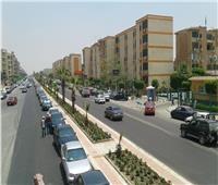 جهاز مدينة القاهرة الجديدة يحذر من التعامل على الوحدات السكنية المخالفة
