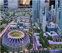 فيديو| العاصمة الإدارية: سنكون أول مدينة ذكية متكاملة في مصر