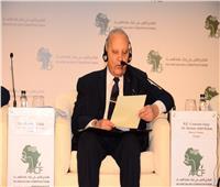 وزير العدل يدعو إلى التنسيق بين دول القارة لمكافحة الفساد
