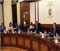 «مدبولي» يطالب الوزراء بمضاعفة جهودهم لخدمة الوطن والمواطنين
