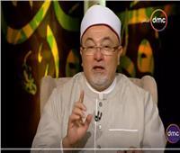 فيديو| خالد الجندى يسخر من مهاجمى الحجاب والشعراوى والسنة