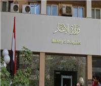 مدير متحف الصين القومي يقترح تنظيم معرض للآثار المصرية