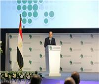 السفير علي الحفني: منتدى شرم الشيخ مرتبط بمبادرات تقودها مصر لتحقيق التنمية في أفريقيا