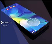 مواصفات هاتف «One Action» الجديد من موتورولا