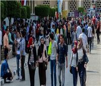 حقيقة منع الاختلاط بين الطلاب والطالبات بالجامعات المصرية بداية من العام القادم