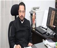 """سينودس """"الكاثوليكية"""" يختار الأب باخوم أسقفا للدائرة البطريركيّة لشؤون الإيبارشية"""