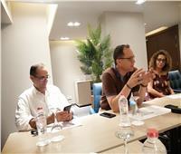 الدميري: العين السخنة منطقة سياحية واعدة وشهدت زيادة في نسبة الإشغالات السياحية