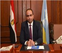 خاص| «الإسكندرية» تعلن عن إجراءات لإعادة تمثال الخديوي إسماعيل لأصله