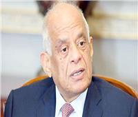 علي عبد العال يصل إلى الصين في زيارة رسمية على رأس وفد برلماني