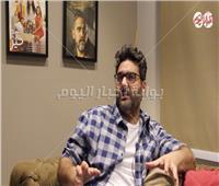 خاص فيديو| وليد منصور يكشف أسباب صدارة «كازابلانكا»