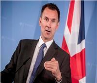 بريطانيا تتهم إيران بالهجوم على ناقلتي النفط في خليج عمان