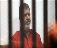 السبت.. مرافعة الدفاع في محاكمة المعزول وآخرين بـ«التخابر مع حماس»