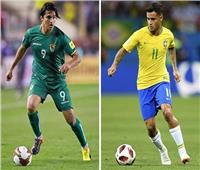 التشكيل المتوقع لمباراة البرازيل وبوليفيا